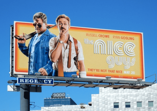 The Nice Guys: Like If Kiss Kiss Bang Bang Was Set in the 1970s