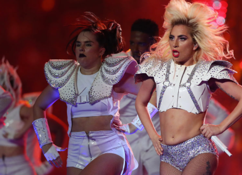 "The Safe Way Is the Only Way (For Mass Approval): Why People Go ""Gaga"" Over Banality"