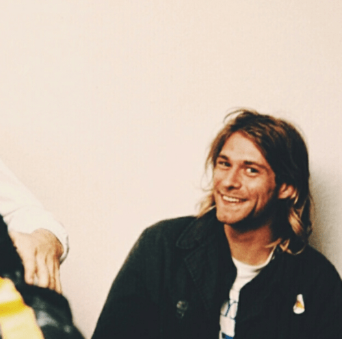 Kurt Cobain & The Obsession With His Depression Over His Happiness