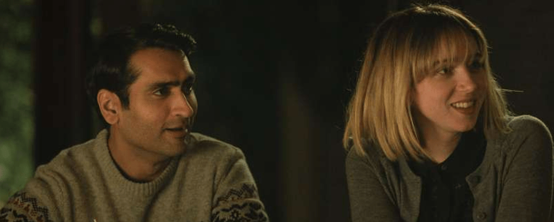 Lovesickness Overcomes Muslim Mores in The Big Sick