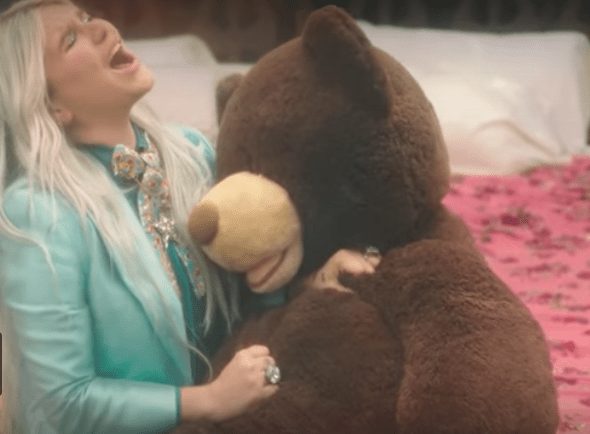 Kesha Learns to Let Go Via Nostalgia in Latest Video