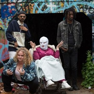 Patti Cake$: An Ode to Dream Preservation
