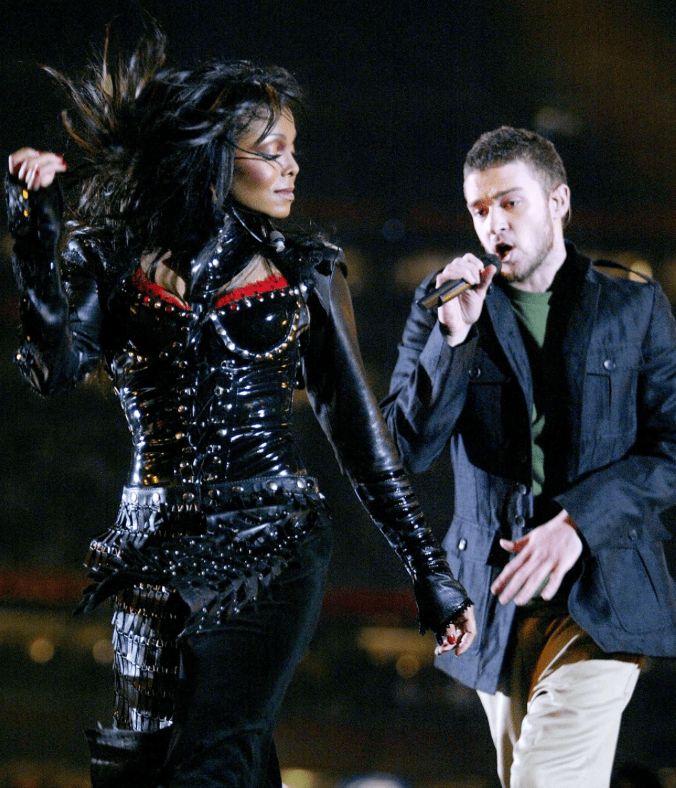 Whether The NFL Admits It Or Not, There Is A Double Standard to Not Extending An Invitation to Janet Jackson to Perform at the Halftime Show