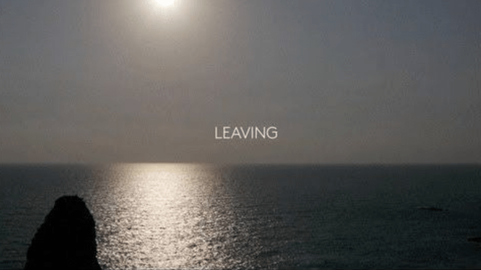 "Pet Shop Boys' ""Leaving"" Speaks to A Perpetual Haunting by L'Amour Mort"