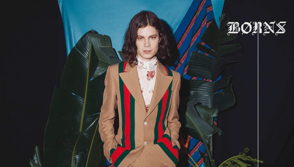 Børns to Die: Blue Madonna Album Highlights Are All About Lana Del Rey Collabs