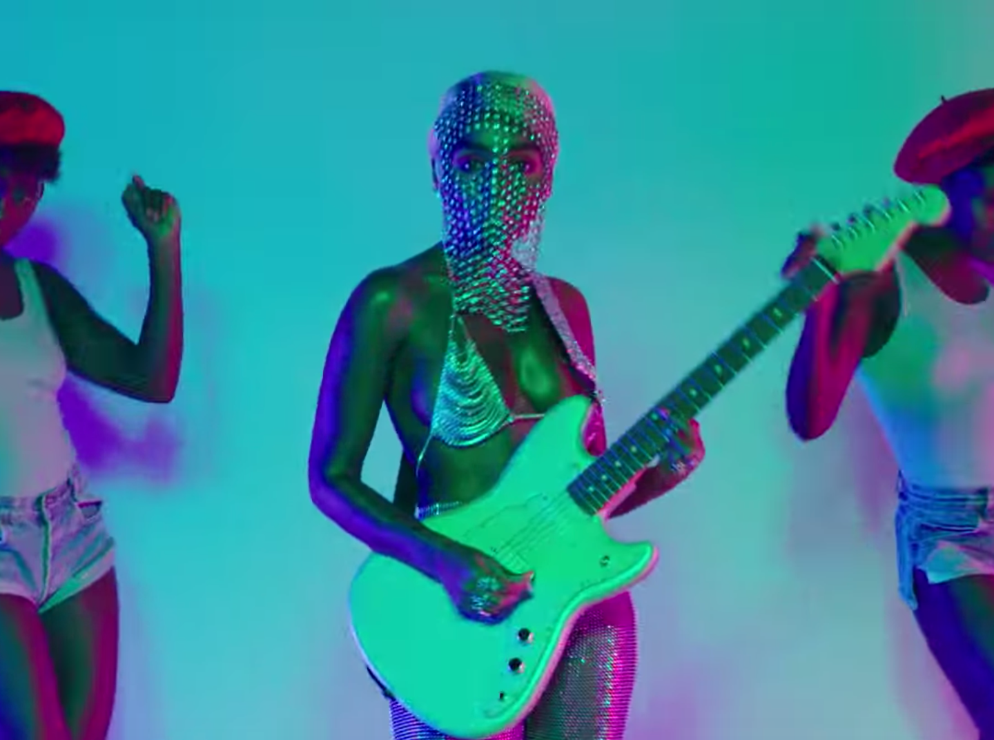 "Janelle Monáe Takes ""Fluidity"" Where Prince and Michael Jackson Couldn't"