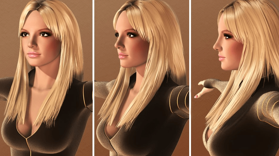 Britney Spears | Culled Culture