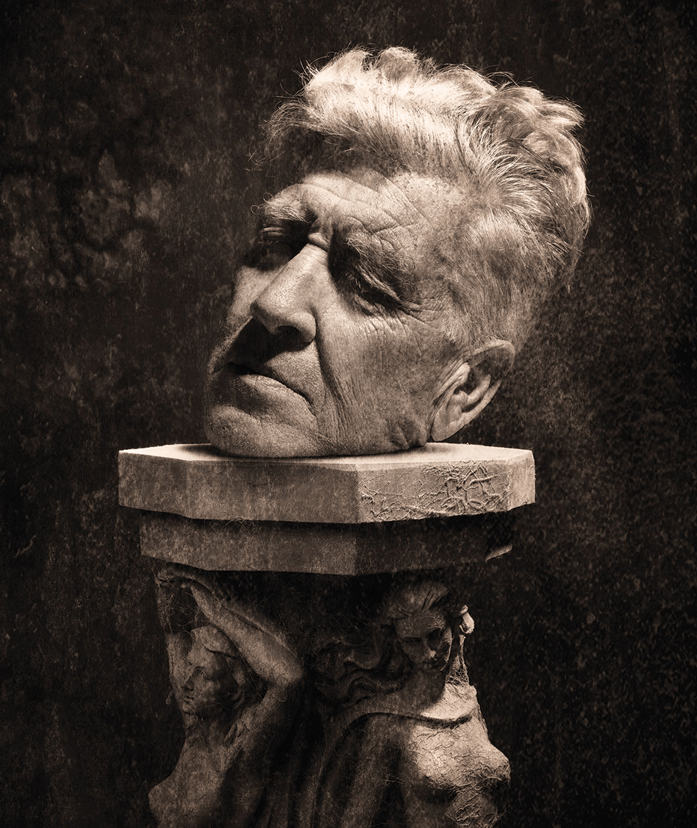 "David Lynch Continues to Tell Us, ""I Don't Feel That I Need to Explain My Art to You, Warren"""