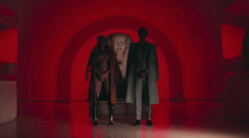"The Louvre's Licking of An Asshole Already Filled With Tongues Persists With Tour ""Inspired by Beyoncé and Jay-Z"""