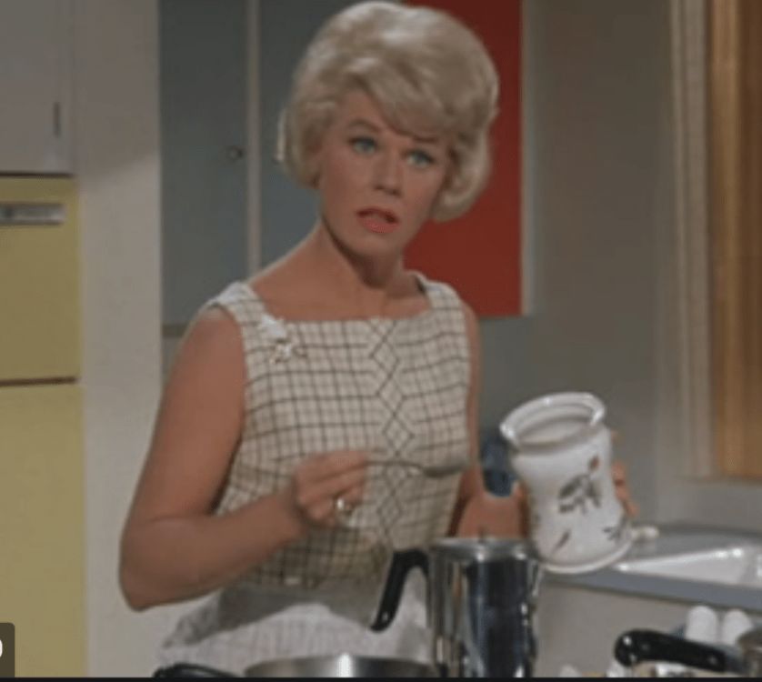 Doris Day Represented More Than a Golden Age of Hollywood, But Also a Golden Age of Whitewashing