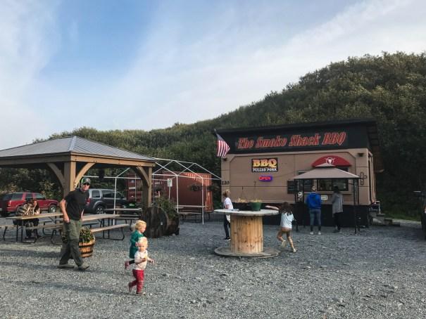 Valdez best hookup spot