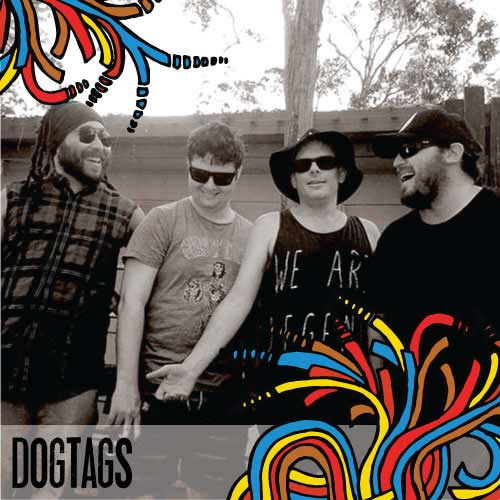 Toowoomba Festival Music Lineup