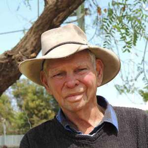 HerbWhartonP, Herb Wharton, Aboriginal, Aborigine, Indigenous, Poet, Storyteller, Author,hosted talks Cully Fest 2016, Cully Fest, Cunnamulla, Cully Fest Outback & Aboriginal Folk Festival