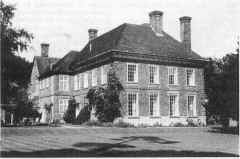 Buston Manor