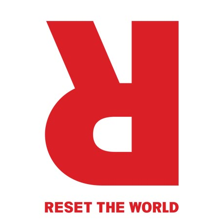 logo R Reset the World