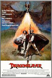 Dragonslayer (1991)