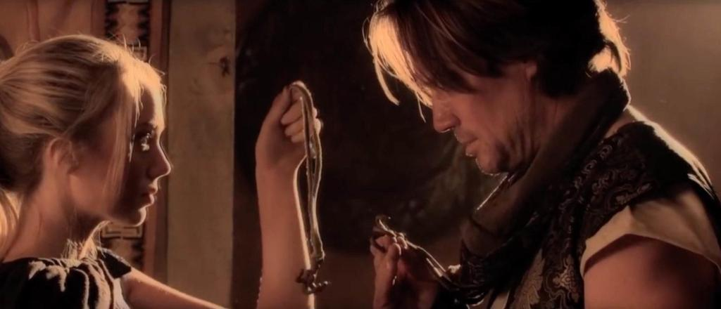 Kevin Sorbo in Tales of an Ancient Empire