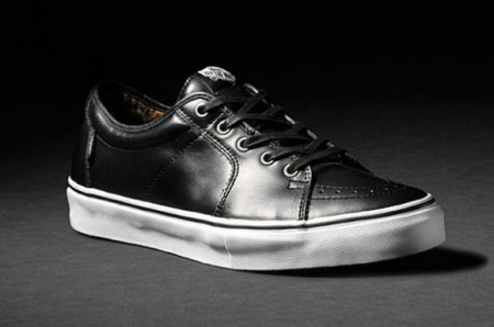 Vans Syndicate x Dill/Ave SK8-LOW