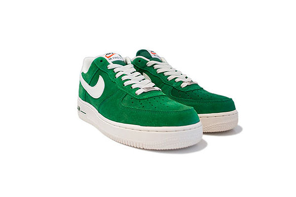 Pine Air 1 SailCult Nike Force Edge Green m0N8vOnw