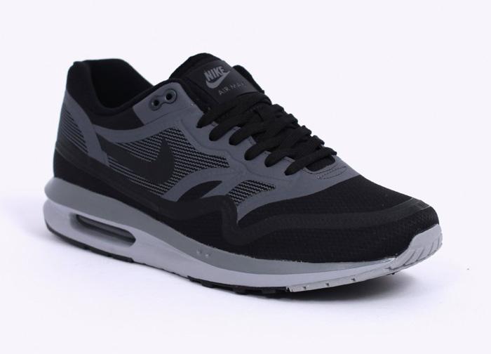 Nike Air Max 1 Lunar WR Black