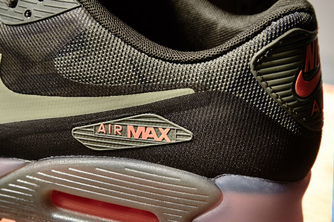 nike air max90 qs ice | Cult Edge