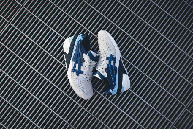 ronnie fieg x asics gel sight