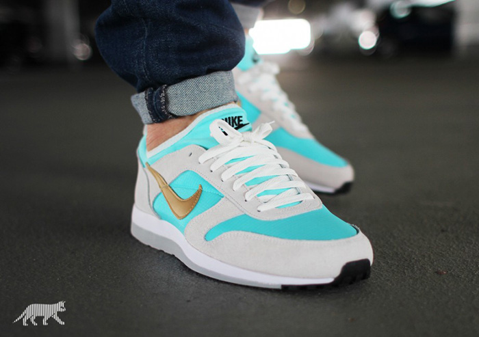 new arrival 55540 5fedb ... wholesale nike archive 75 light aqua bd33a a2517
