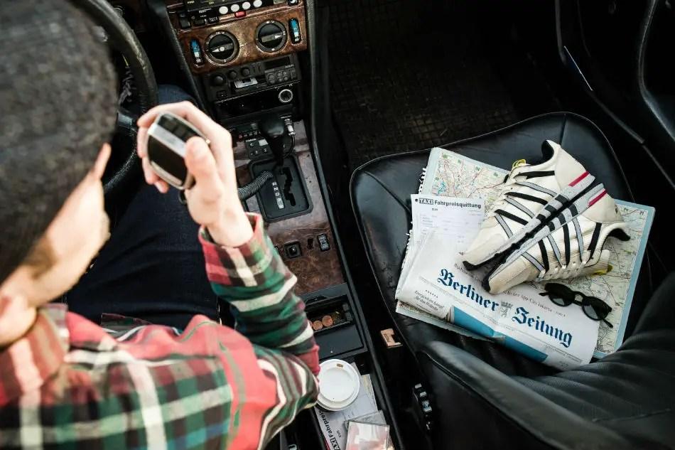 """big sale 0eb14 e02ce Overkill x Adidas Consortium EQT Racing 93 """"Taxi"""" ..."""