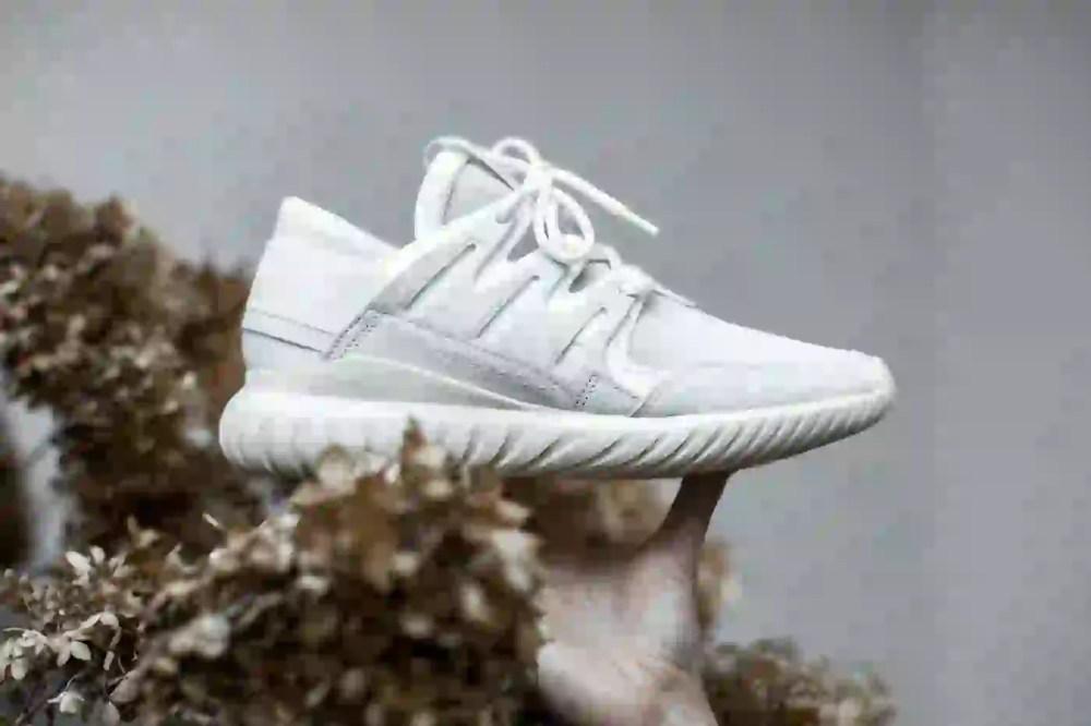 adidas originals tubular nova white