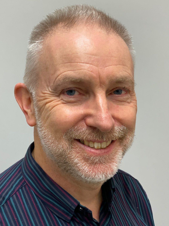 John Ferguson, minister