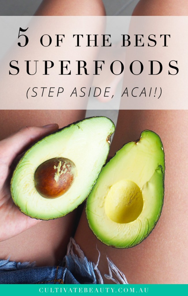best superfoods