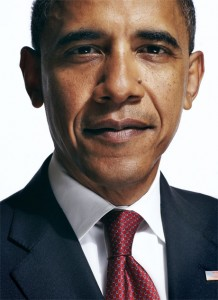 President Obama supports the arts