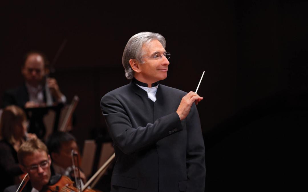 The San Francisco Symphony Hosts Beethoven Marathon