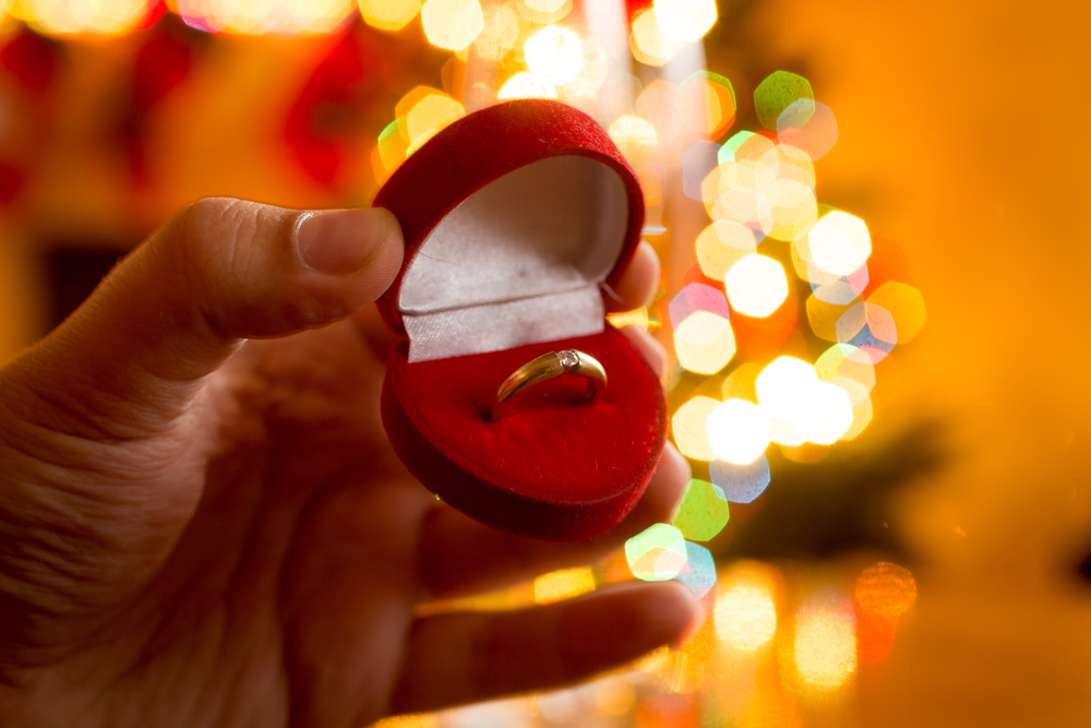 Buying Ethical Engagement Rings