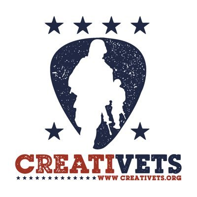CreatiVets Creates a Safe Art Space for Veterans