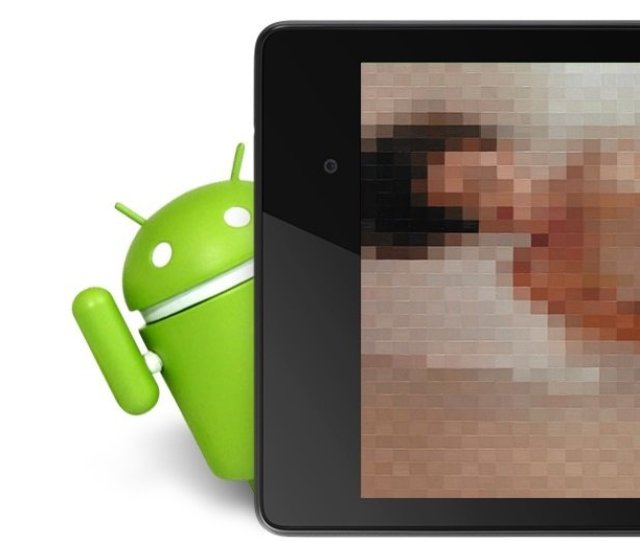 Beware Dodgy Porn Apps For Android Photo Cult Of Android