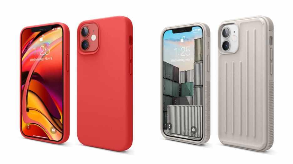 Elago's new iPhone 12 cases