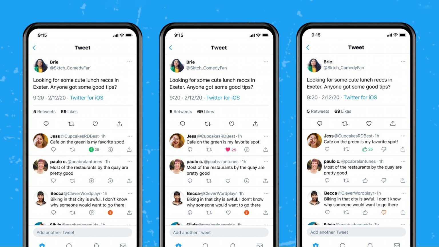 Twitter may have found a way to make itself a bit more savage