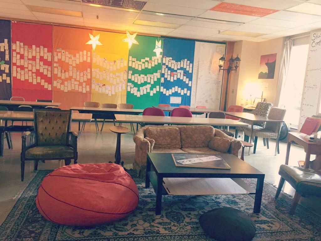 Classroom Eye Candy A Flexible Seating Paradise