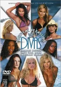 WWE Divas Tropical Pleasure DVD Review