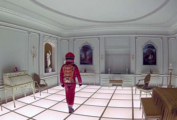 3-2001 space odyssey
