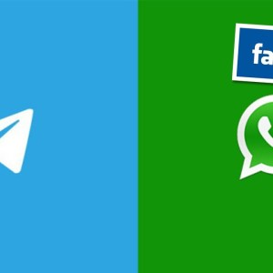 Facebook teme l'ascesa di Telegram