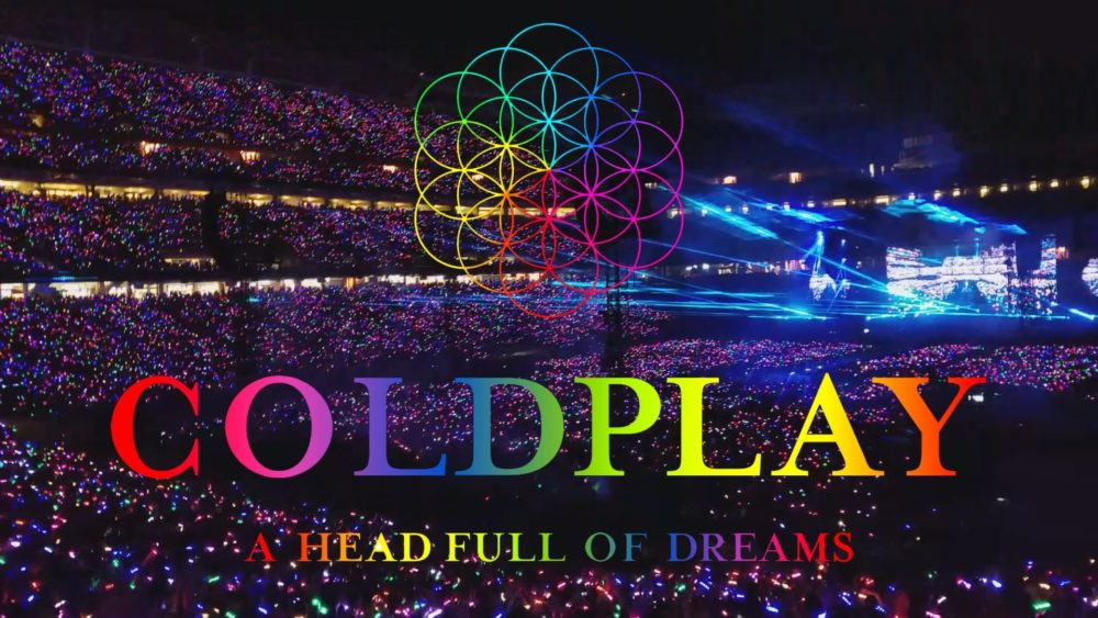 CANZONE COLDPLAY SCARICA