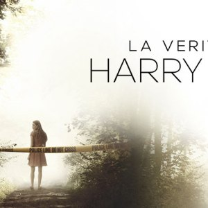 La verità sul caso Harry Quebert serie tv