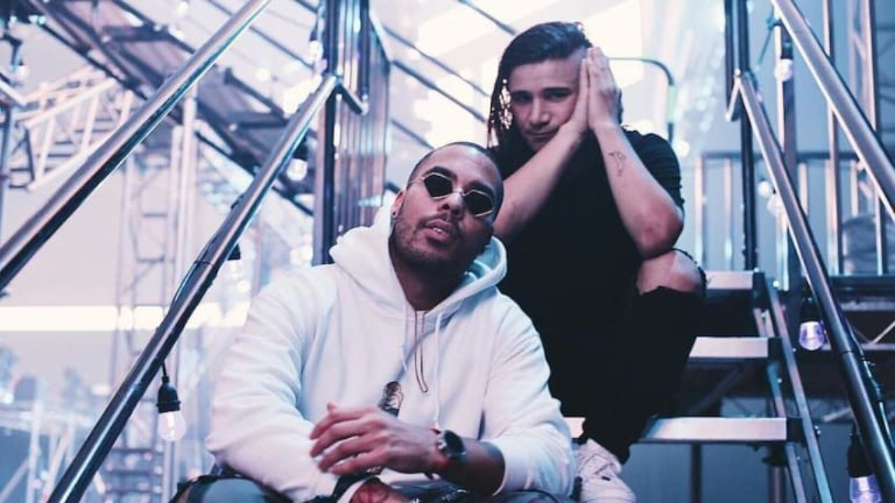 Skrillex Continues The Quality With TroyBoi Collaboration - CULTR