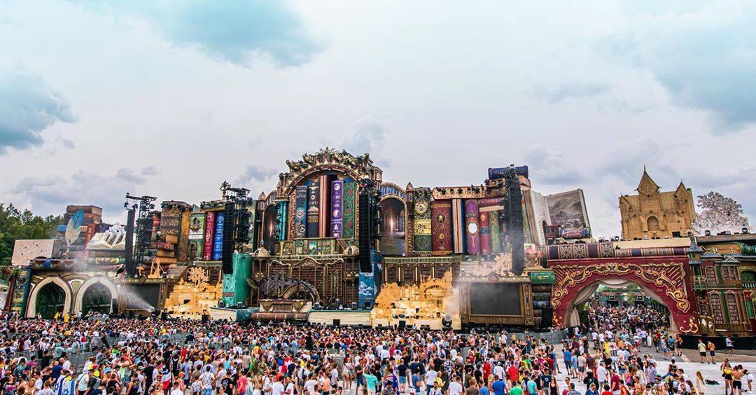 Day 3 Tomorrowland 2019 Live Stream - Set Times, Recap - CULTR