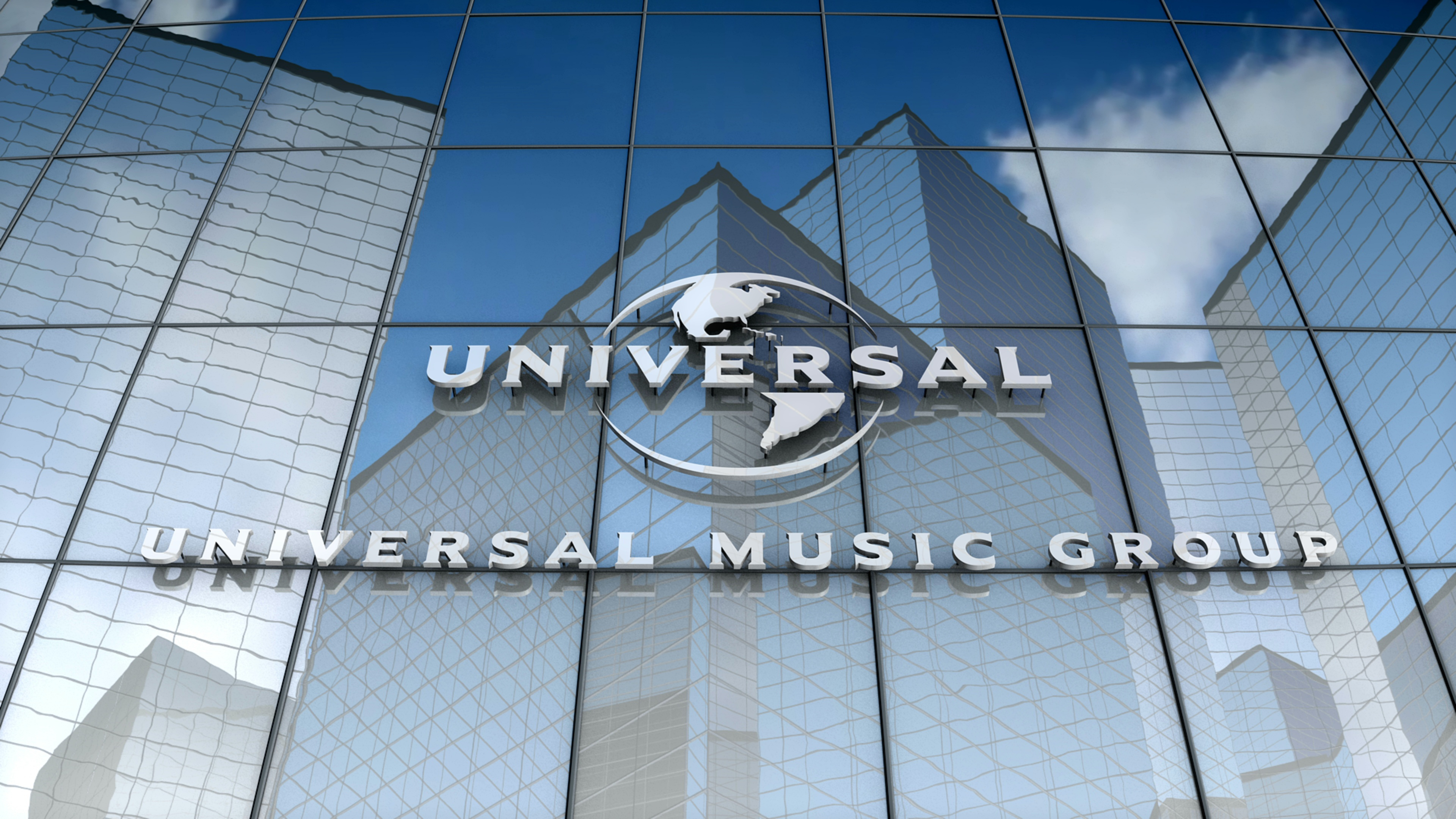 China's Tencent Bids To Buy Up Significant Stake In Universal Music