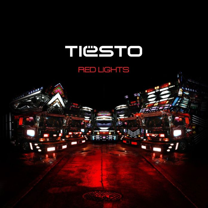 Tiesto Red Lights | Light red, Google play music, Kids songs