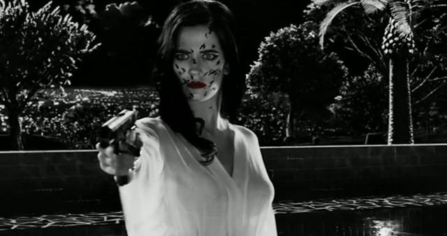 Final trailer de 'Sin City 2: Una Dama por la Que Matar'