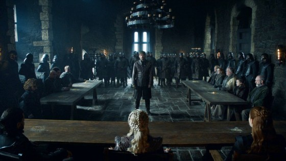 "Game of Thrones Season 8 Episode 2: ""A Knight of The Seven Kingdom"" Review"